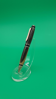 Picture of Cigar Pen In Black & White Ebony