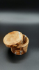Picture of Olivewood & Resin Lidded Box