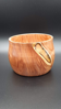 Picture of Red cedar & Resin bowl